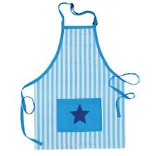 NEW Party Supplies NEW Kids Children Chef Apron for Boys in Blue