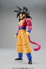 Dragon Ball Z Figure Rise Super Saiyan 4 Son Gokou Goku Model Kit (NO GUNPLA)