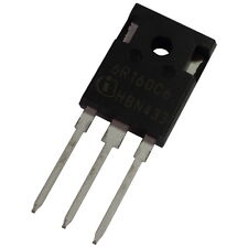 IPW60R160C6 Infineon MOSFET CoolMOS™ 600V 23,8A 176W 0,16R 6R160C6 855214