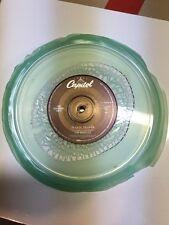 The Beatles - Ob-La-Di, Ob-La-Da / Julia process test Press Clear vinyl 45 rare!