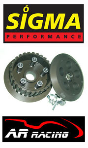Sigma Performance Slipper Clutch to fit Suzuki GSXR 1100 1989-1992