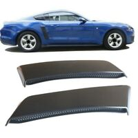 Car Rear Side for Fender Door Scoops Frame Cover for Ford Mustang GT350 StyW4M3