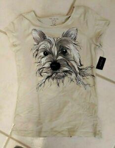 YORKIE T Shirt - Dog Lover Gift - Size Medium  TShirt
