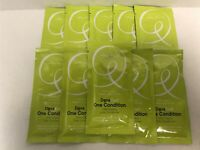 DevaCurl One Condition 1 Ounce Travel-Trial- Sample Size Packets -- 10 Per Sale