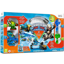 Activision Nintendo Wii Toys to Life Products