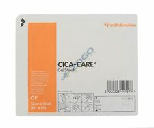"""Cica-Care Silicone Gel Sheet, 5"""" x 6"""" For Scars"""
