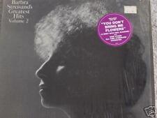 Barbara Streisand's Greatest Hits (VOL. 2)--LP (1978)