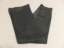 Seven 7 For All Mankind Ginger 26 x 33 Women's Jeans