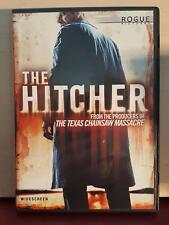 The Hitcher - Region 1 - Sean Bean