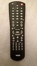 VIZIO VUR3 TV Remote Control L30WGU P42ED P42HD RP56 P46