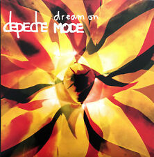 Depeche Mode ‎Maxi CD Dream On (Labels ‎– 7243 8975352 3) - Europe (M/M)
