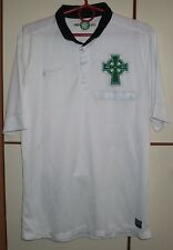CELTIC 125th ANNIVERSARY 2012/2013 THIRD FOOTBALL SHIRT JERSEY NIKE SIZE M