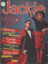 Jackie Magazine 30 October 1982 No. 982     Madness