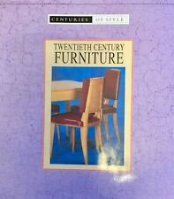 Twentieth Century Furniture by Kingsley, Rebecca EXCELLENT CONDITION HC/DJ