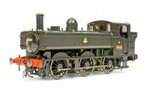 Dapol 7S-024-003, Gauge O,Class 64xx Panier Tank , 6435 British Railways black