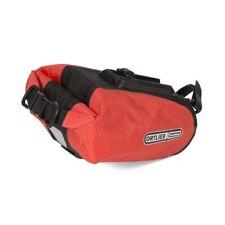 Ortlieb Medium Saddle Bag Signal Red/Black