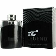 Mont Blanc Legend 3.4oz Men's Eau de Toilette