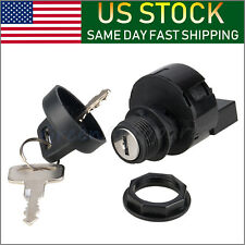 Ignition Switch Key For Polaris Sportsman 300 325 400 450 500 550 570 700 800 US