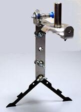 WAX STAND & YARN CLAMP for JUMBO L-2 SIZE WOOL YARN WINDER