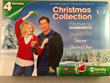 FAMILY CHRISTMAS: HOLIDAY IN HANDCUFFS / SNOWGLOBE / SNOW / SANTA BABY 2 - NEW!!