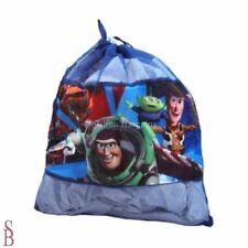Disney Toy Story 3 Buzz Drawstring Tidy Gym Bag School