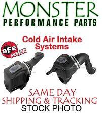 Dodge Ram 2013-2016 6.7L Stage-2 Cold Air Intake Dry AFE 51-32412