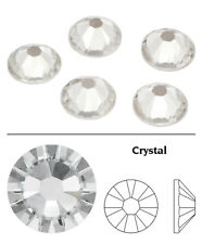 Clear Crystal Made With Swarovski Pencil Picker Sorting Tray Blink Kit 25ml Glue Ss16 - 72 Crystals