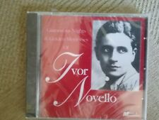 glamerous nights and golden memories of ivor novello cd new freepost