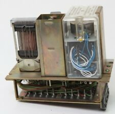 Northern Electric Telephone Interrupter Contacts Terminal Board NS-15900-LI
