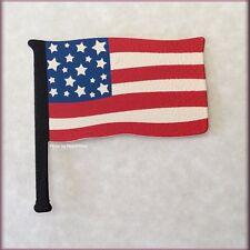 American Flag Metal Magnet by Roeda® Free U.S. Shipping