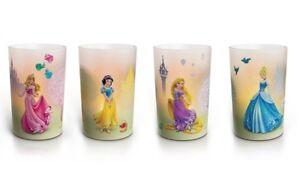 Philips - Disney Children's Nightlight LED Candle - Princess - Mickey & Minnie