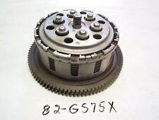 SUZUKI GS750E GSX750S GSX750T GS750L GS750T CLUTCH ASSY