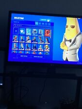 Fortnite 😱Og Very Spicy Fortnite Account 😱🥵my Insta Is Tristan_D69