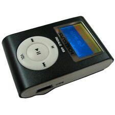 Reprod. MP3 Sunstech Dedaloii4gbbk negro 4GB