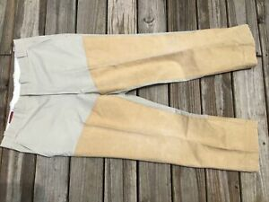 STAFFORD'S Mens 40 X 30 Hunting Pants Brush Field