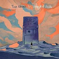 Tom Adams - Yes, Sleep Well Death (NEW CD)