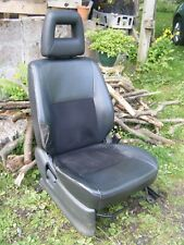 Suzuki Jimny Front Driver's Seat