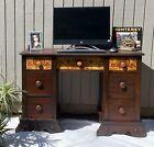 1930 s Monterey Desk Branded Furniture