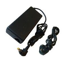 Para Liteon Acer Pa-1900-24 Batería Cargador 19v 4,74 a + plomo cable de alimentación