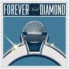 New FOREVER NEIL DIAMOND Tribute CD w/Elvis, Deep Purple, Box Tops, The Band+