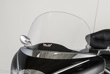 "Yamaha XVZ 1300 Royal Star Venture - NEW 13"" Clear Replacement Windshield"