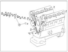 OEM Mercedes Benz New Timing Chain TighteningTension Lever - M100 - 1000500115