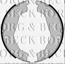 REAR  BRAKE SHOES FOR HYUNDAI GENUINE OE BORG & BECK  BBS6457