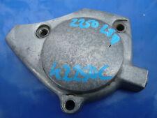 Kawasaki Z 250 LTD KZ 250 C Ölfilter Deckel Abdeckung Oil Strainer Cover Motor