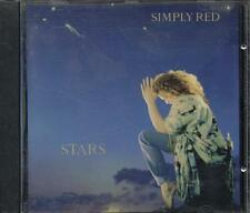 Simply Red - Stars CD Ottimo