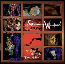 Wither Blister Burn & Peel by Stabbing Westward (CD, Feb-2008, Columbia (USA))