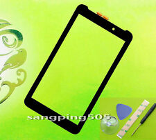 E Touch Screen Digitizer Glass Panel For Asus FonePad 7 FE170CG ME170 K012 K017