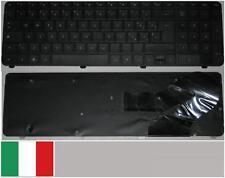 Clavier Qwerty Italien HP Presario G72 CQ72  AX8 AEAX8I00110 590086-061 Noir