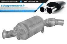 Filtres à particules BMW Serie 1 E81/E82/E87/E88 Serie 3 E90/E91/E92/E93 X1 E84