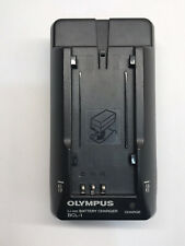 OLYMPUS BCL-1 BATTERY CHARGER GENUINE ORIGINAL Rare